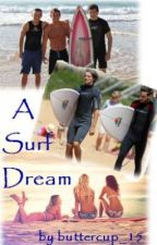A Surf Dream (1d ff) by buttercup_15