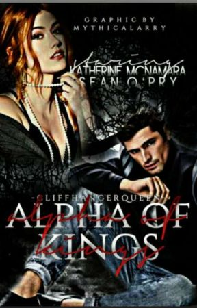 Alpha of Kings  by -CliffhangerQueen-