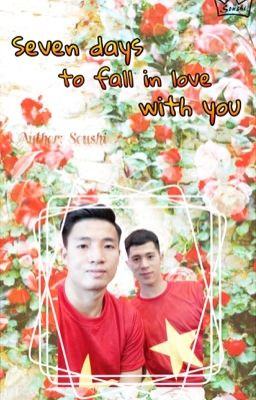 Đọc truyện Seven days to fall in love with you