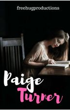 Paige Turner by freehugproductions