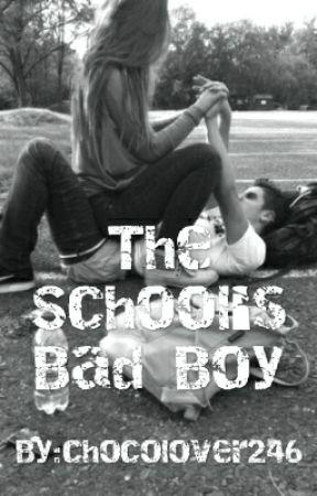 The School's Badboy by chocolover246
