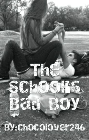 The School's Badboy