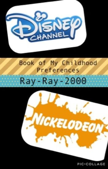 Book of my Childhood Shows Preferences
