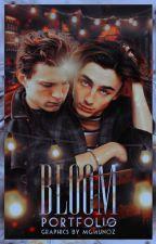 BLOOM  | A GRAPHIC PORTFOLIO by MGMunoz