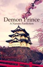 Demon Prince  by Animerox2021
