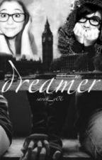 Dreamer (Danisnotonfire) by Sarah_y00