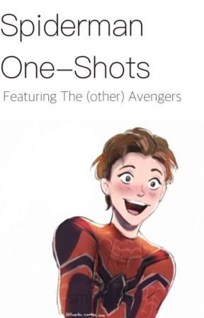 Spider-Man One-shots by smolstory