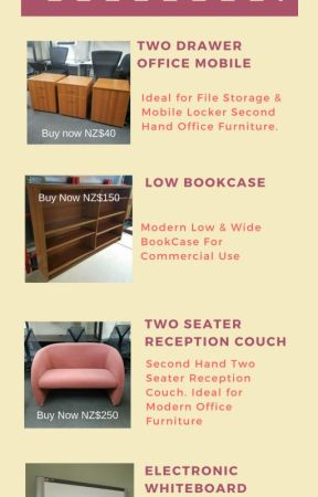 Second Hand Office Furniture Second Hand Office Furniture Auckland