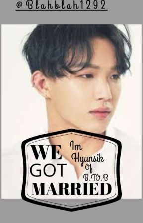 We Got Married 🔹️Im Hyunsik🔹️ by Blahblah1292