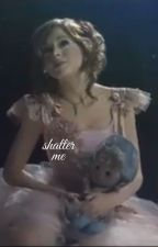 Shatter Me // lindsey stirling by cbear1023