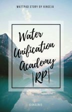 Water Unification Academy | RP by Kinseja