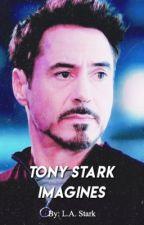 Tony Stark Imagines by babyscumbags