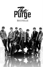 The Purge 2  by Lunalllunaa