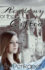 Academy For The Gifted by Perikapet
