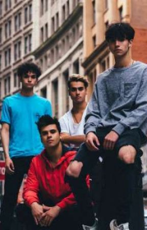 Dobre Brothers (preferences and imagines[Open Request]) *!*Dirty*!* by Alyssa197845