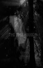 The Tree House by __chloemcnee