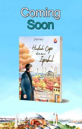 HADIAH CINTA DARI ISTANBUL by fairuz_hcdi