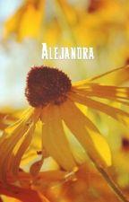 Alejandra by Carolina_Alcaraz