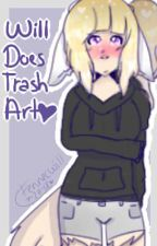 Will Does Trash Art (#3) | 2018 by Purelywill