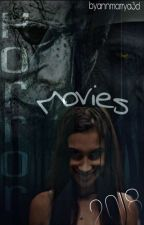 Horror movies 2018 by annmarrya3d