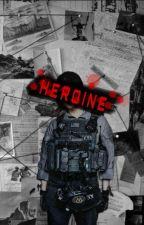HEROINE by sinthiaaaho
