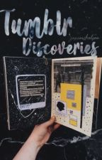 Tumblr Discoveries by josienicholson