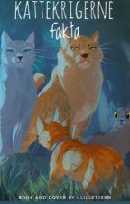 Kattekrigerne fakta by Lilletjern