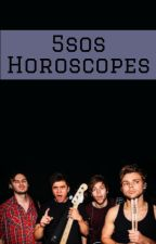 5sos Horoscopes by Break__your__halo