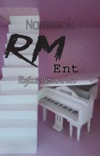 Rm Ent // Rhythmic Pattern of Love// by HioYou
