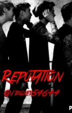 Reputation (Punk 5sos Fanfiction) by 1dlover54644