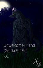 Unwelcome Friend (GerIta FanFic) (boyxboy) by Foxachu