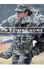 I'm Coming Home - GxG by Mindreader773
