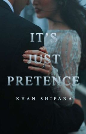 It's Just Pretence by _itz_shifana