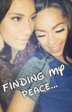 Finding My Peace by Fanbar01