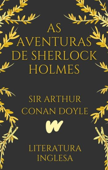 As Aventuras de Sherlock Holmes (1892)