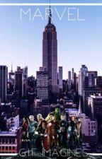 AVENGERS ASSEMBLE ! avengers gif series  by voidrowan