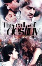AdiYa FF - The Call of Destiny by Aishu_Writes