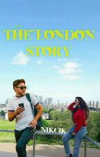 The London Story (N.H.) by NikCik