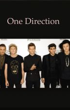 One direction imagines\preferences by girlygirl221