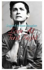 Logan Lerman Imagine : Love at First Sight by MendersAll1013