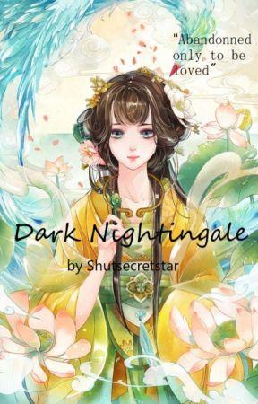 Dark Nightingale by shutsecretstar