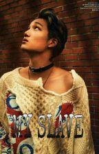 MY SLAVE ● HunKai [Warning!] by riz_sylkha