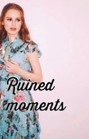 Ruined moments ~ Montgomery De La Cruz (Pt.2) by baileerose14
