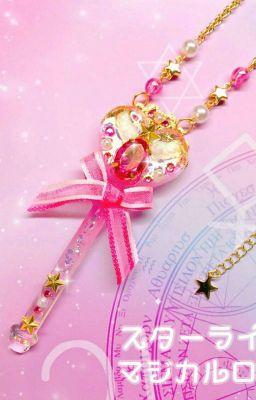 Đọc truyện Trang sức cực cute ở Nhật Bản