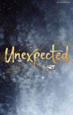 Unexpected by nicedhampir