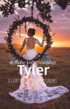 Tyler by girlyxxbooks
