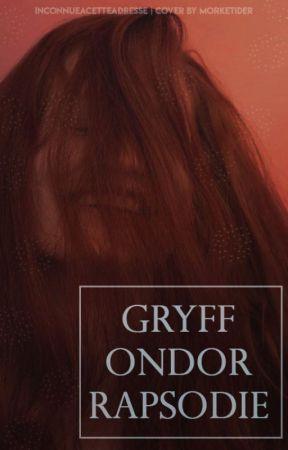 Gryffondor Rhapsodie by InconnuACetteAdresse