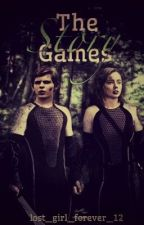 The Story Games ( A OUAT/Hunger Games Cross fiction) COMPLETED by lost_girl_forever_12