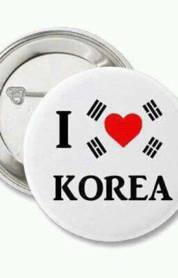 تعلم اللغة الكورية السهلة