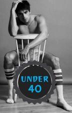 Under 40 by shisakatya